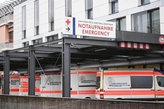 665 bestätigte Coronainfektionen im Raum Freiburg