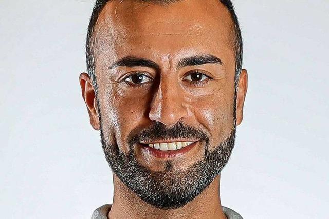Erkan Aktas: