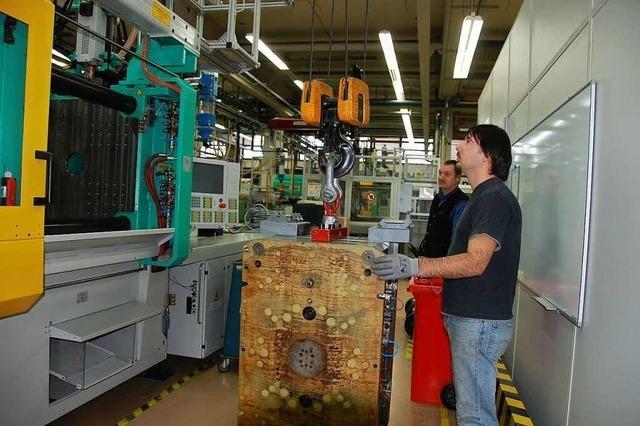 In Weil am Rhein fürchten vor allem kleine Betriebe um ihre Existenz