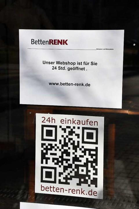 Viele Pro Lörrach-Mitglieder haben  online geöffnet.   | Foto: Barbara Ruda