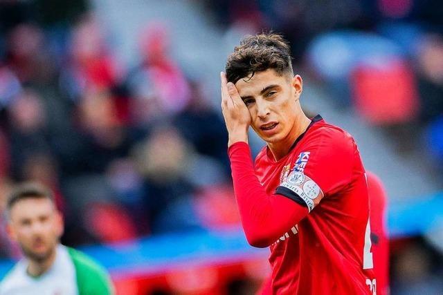 Der Transfermarkt in der Bundesliga ist abgekühlt