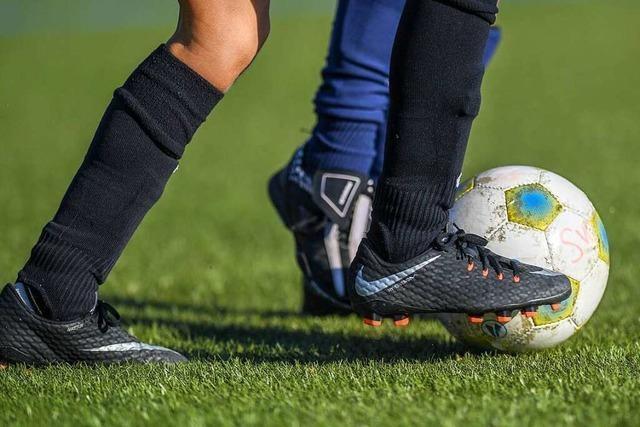 Drei Rheinfelder Fußballclubs gründen Jugendförderverein