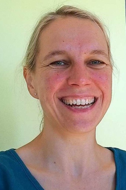 Anja Göritz, Professorin für Wirtschaftspsychologie an der Uni Freiburg  | Foto: Privat