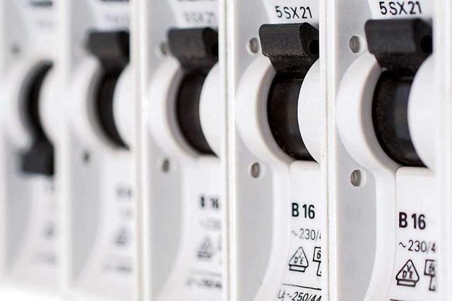 Südbadens Energieversorger halten eine doppelte Infrastruktur vor