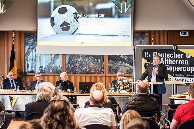 FC Neuenburg sagt Feier zum 100-jährigen Bestehen des Vereins ab