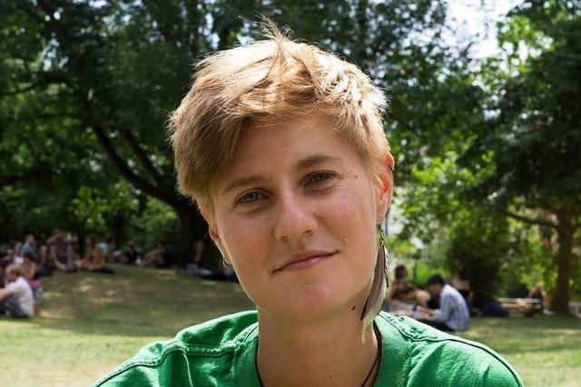 Freiburger Autor veröffentlicht Jugendroman über Klimagerechtigkeitsbewegung