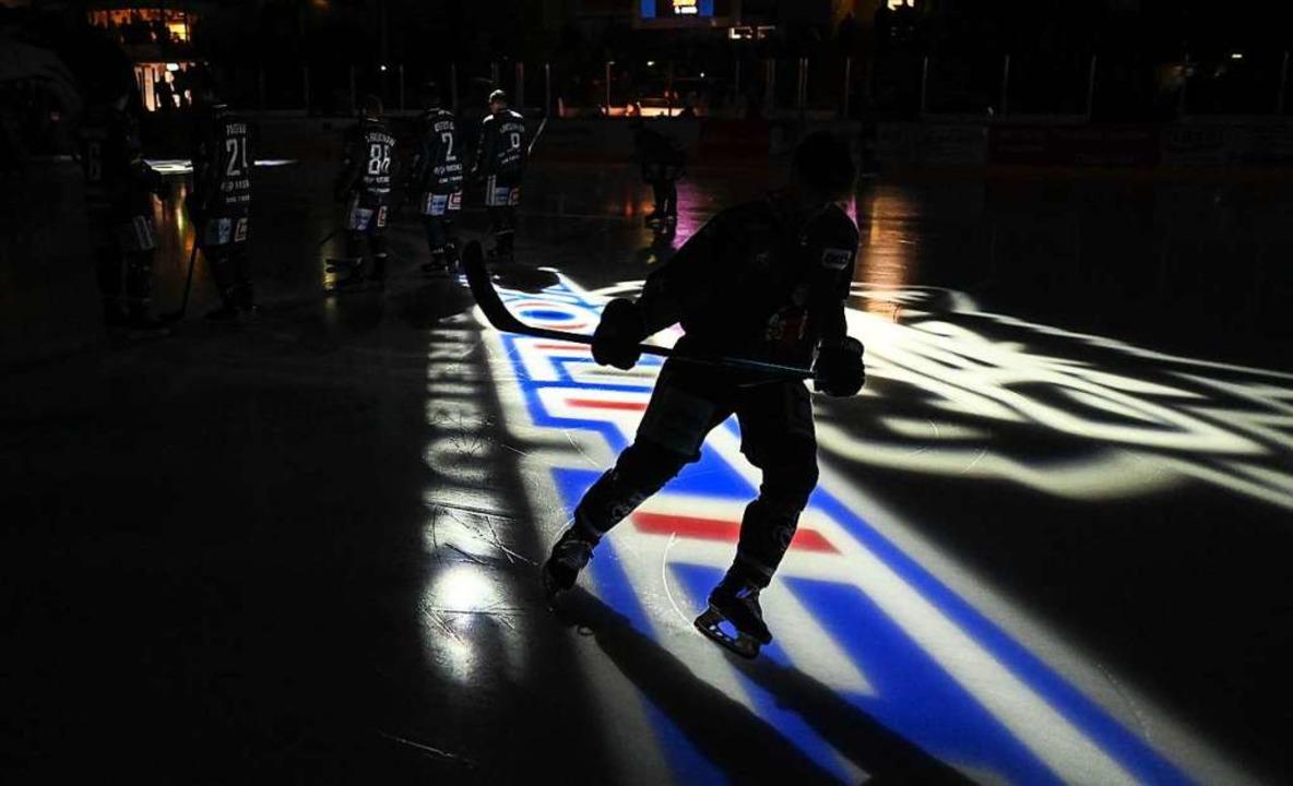 Jordan George wird nächste Saison für die Wölfe aufs Eis gehen.  | Foto: Patrick Seeger