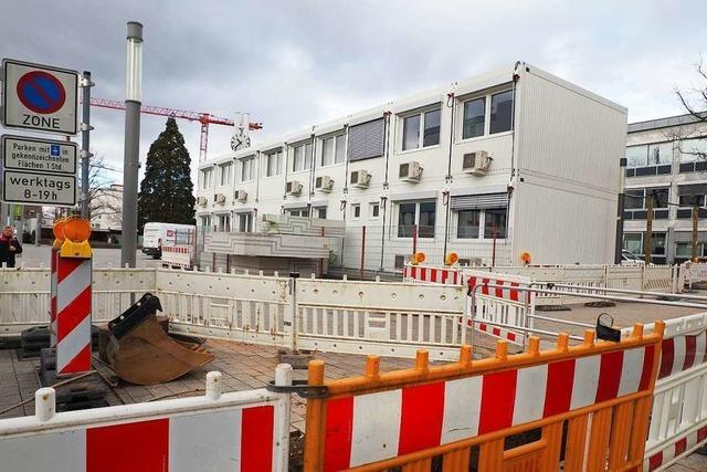 Keine Zahlen über Corona-Infizierte aus Weil am Rhein