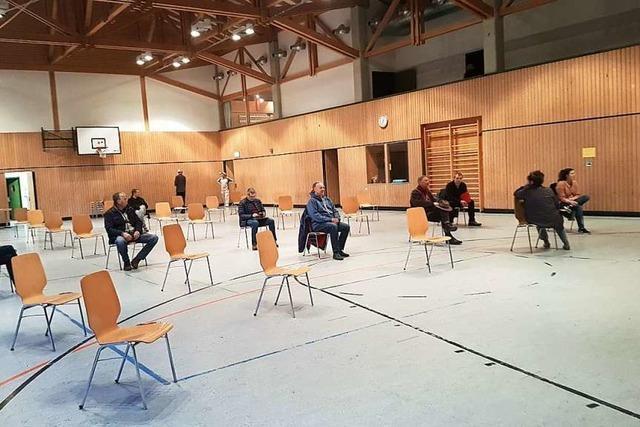 Die Absage der Bürgermeisterwahl in Herrischried sollte ein Vorbild für die große Politik sein