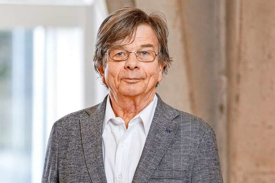 Hans-Jörg Albrecht  | Foto: Max Planck Institut für ausländisches und internationales Strafrecht