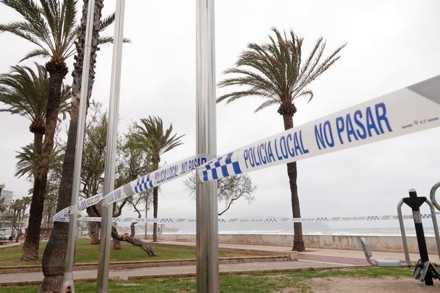 Newsblog: Zahl der Toten geht in Spanien erstmals nach langem zurück