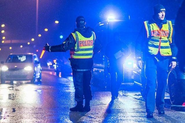 Freiburg ist nicht länger die kriminellste Großstadt im Land