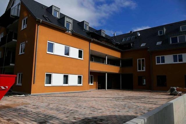 Neue Tagespflege-Einrichtung in Bötzingen wird zur Notbetreuungsstätte