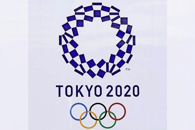 Olympia in Tokio vom 23. Juli 2021 an