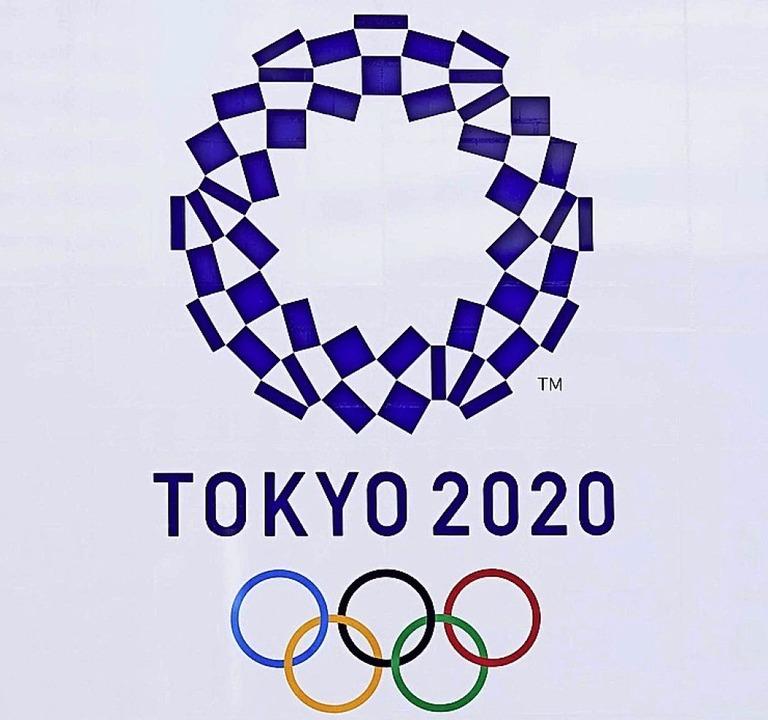 Olympia 2020/21 ist neu terminiert.  | Foto: -- (dpa)