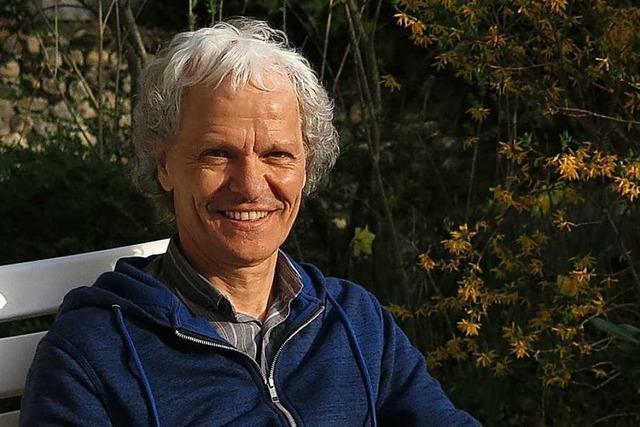 Pastoralreferent Klaus Nepple geht nach 17 Jahren in den Ruhestand