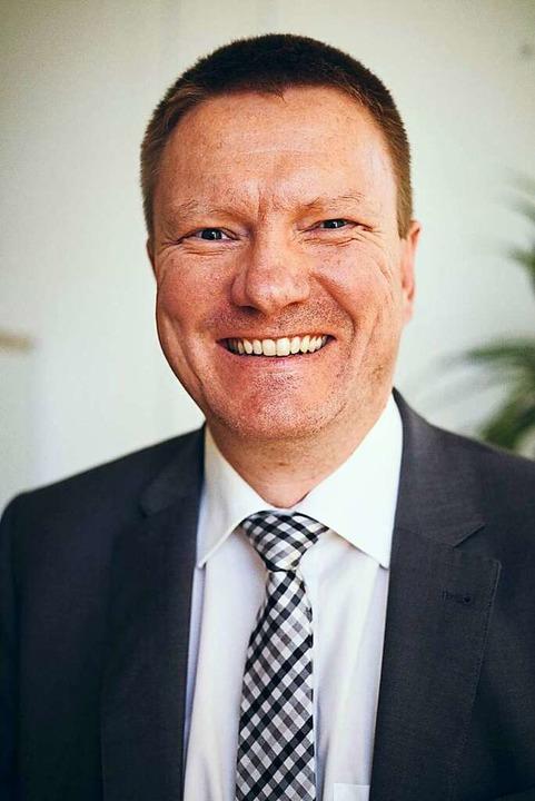 Andreas Jähne  | Foto: Wolfgang Stahr