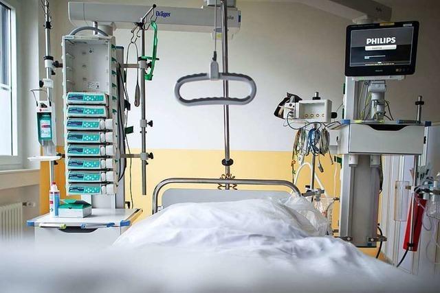 Der Landkreis Waldshut stellt medizinischen Versorgungsplan in der Corona-Krise vor