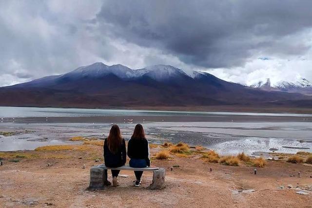 Raus aus Bolivien, bevor's zu spät ist