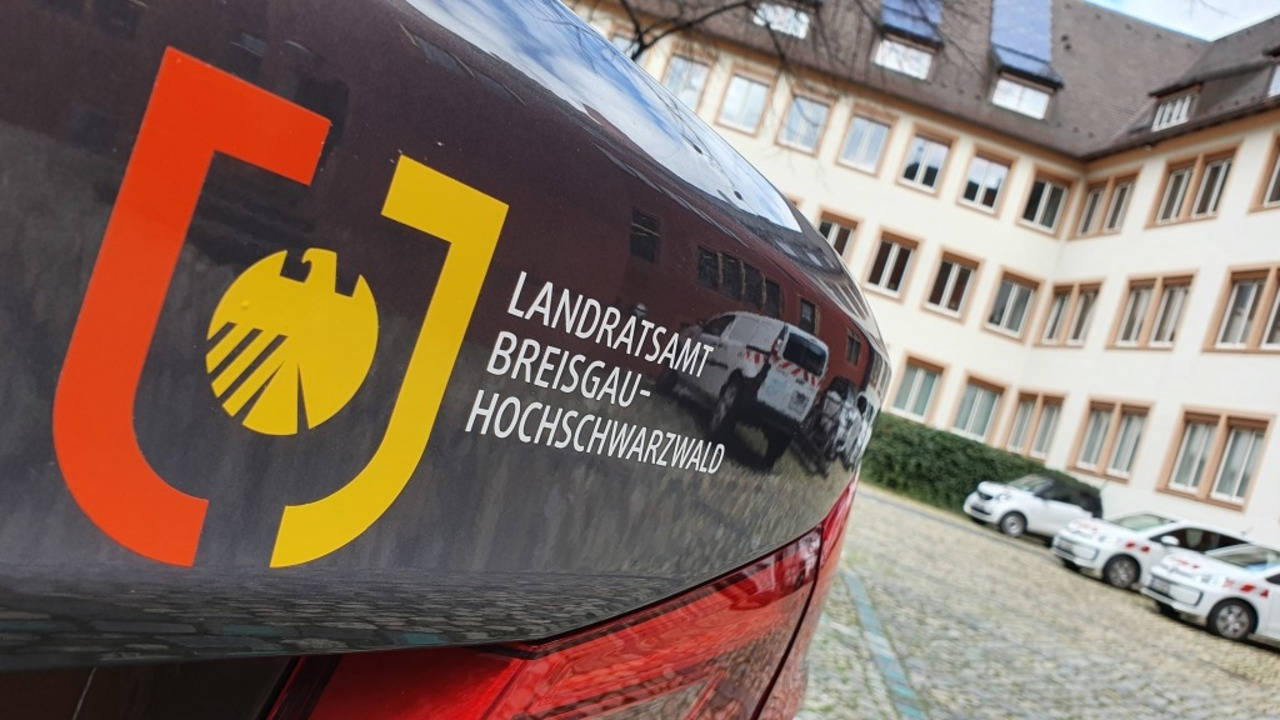 Bürgermeister kritisieren, dass das La...ngaben über Quarantänefälle  mitteilt.  | Foto: Sebastian Wolfrum