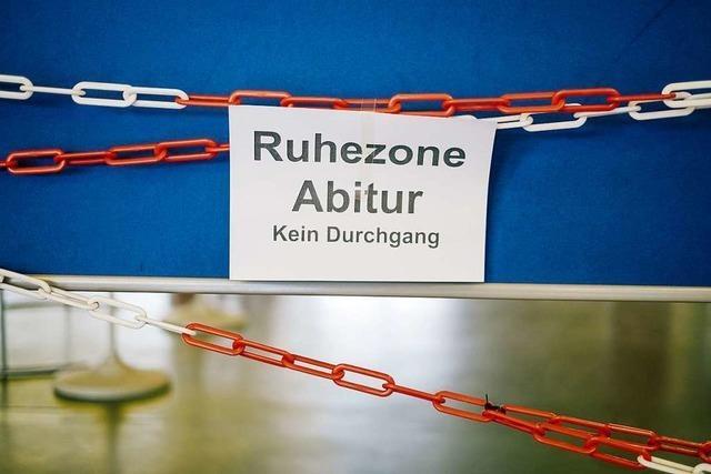Schulfreie Zeit kommt für Abiturienten aus dem Breisgau ungelegen