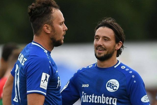 Michael Respondek wechselt zum FC Denzlingen