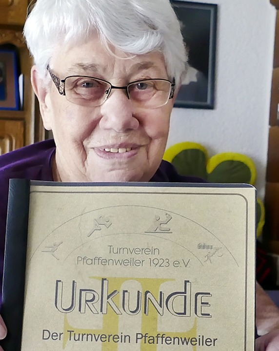 Eleonore Wirbel  | Foto: Katja Hackmann