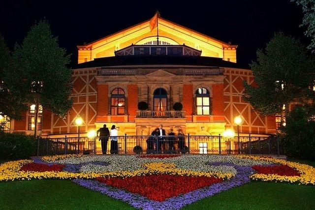 Die Richard-Wagner-Festspiele 2020 fallen aus