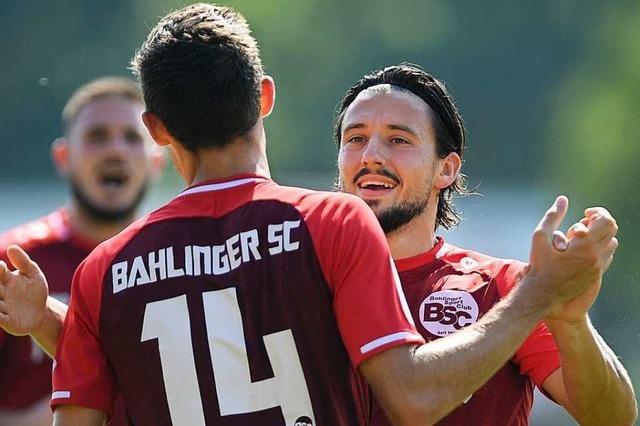 Michael Respondek vom Bahlinger SC zum FC Denzlingen – BSC sieht derzeit keinen Handlungsbedarf