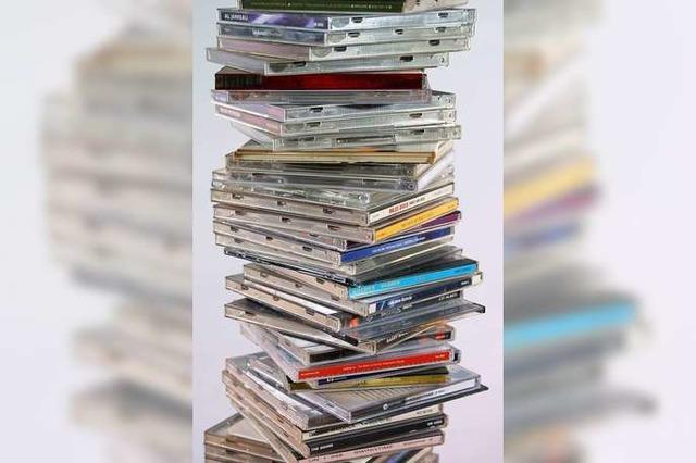 Harter Schlag für Musiker: Amazon schränkt Handel mit CDs ein