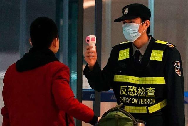 China überarbeitet seine Corona-Statistik - kann man ihr trauen?