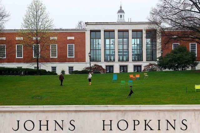 Woher die Johns-Hopkins-Universität ihre Daten hat – und warum sie abweichen