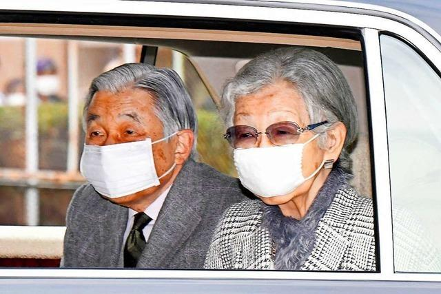 Eine Maskenpflicht ist derzeit sinnlos