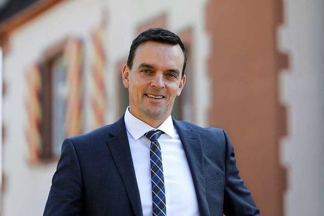 Die schönsten, schwierigsten und überraschendsten Themen für Bürgermeister Erik Weide