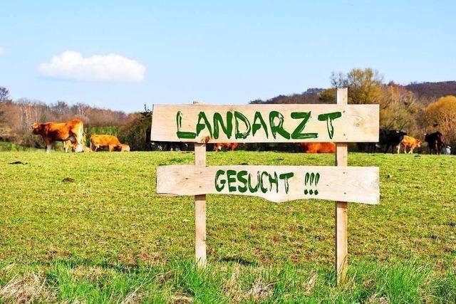 Arztpraxen im Hochschwarzwald finden keine Nachfolger