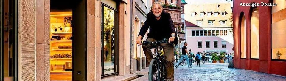 Willkommen in der Bike Sport World