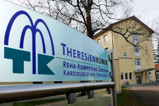 Rehakliniken wollen für Covid-19-Patienten zur Verfügung stehen