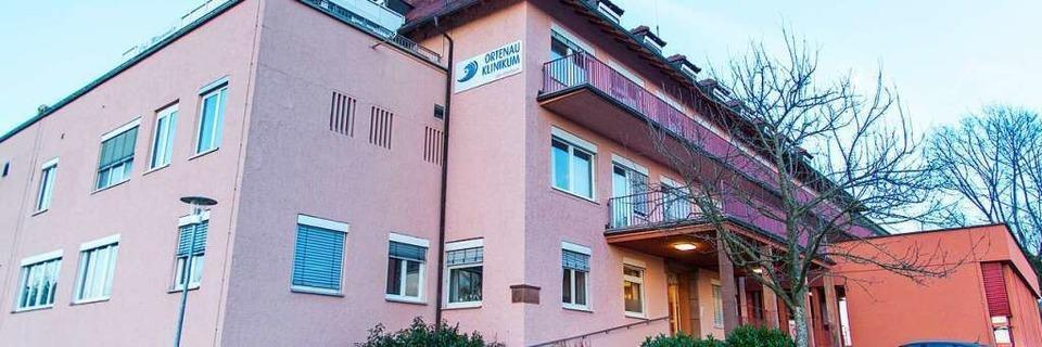 Landrat antwortet: Klinik wird vorerst nicht geschlossen