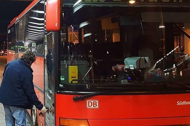 Busfahrplan im Dreisamtal ändert sich