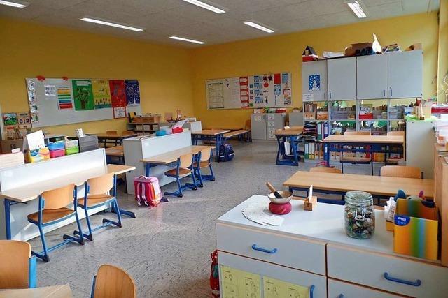 Lehrer aus dem westlichen Breisgau betreuen Schüler per Mails und Telefon