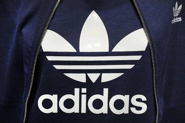 Adidas entschuldigt sich und zahlt jetzt doch Miete