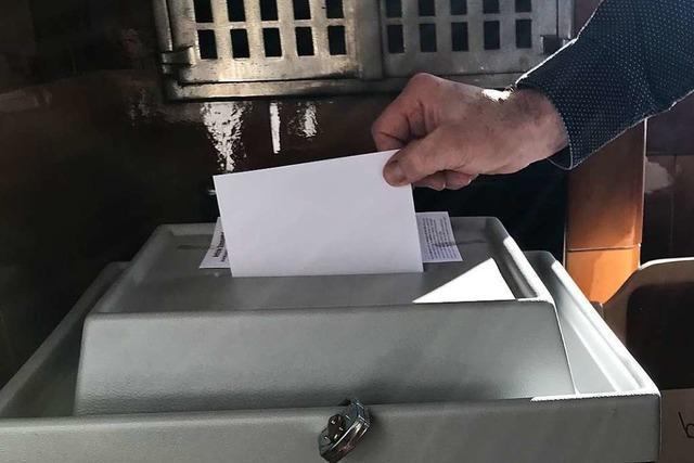 OB-Wahl Rheinfelden: eine schwierige, aber fragwürdige Entscheidung