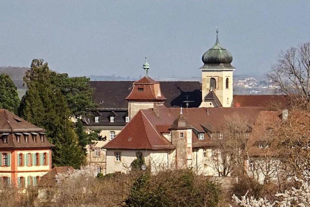 In nächster Zeit soll das Schloss verm...n, erklärt Investor Christian Hodeige.    Foto: Markus Donner