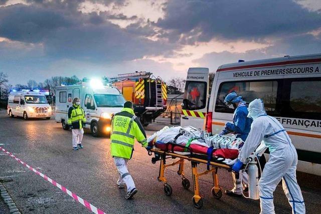 Südwest-Kliniken sollen keine Patienten mehr aus dem Ausland aufnehmen