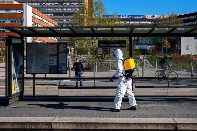 Uniklinik Straßburg sieht sich durch privates Institut verunglimpft