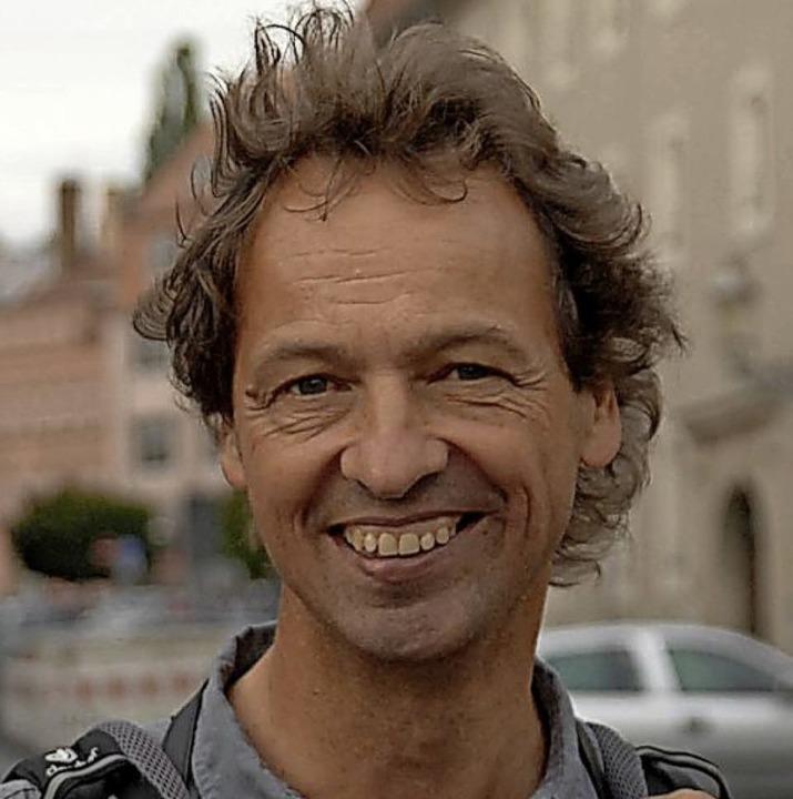 Bertram Weisshaar