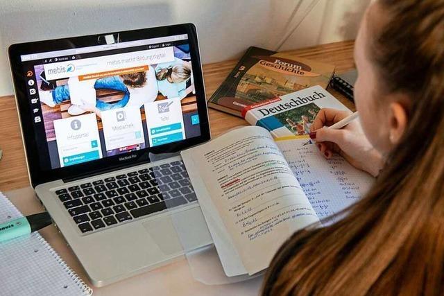 Wie Schulen in der Ortenau ihren Unterricht digital gestalten
