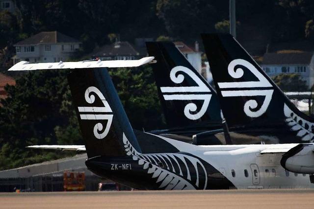 Neuseeland erlaubt wegen Corona-Krise Rückreise Tausender Ausländer