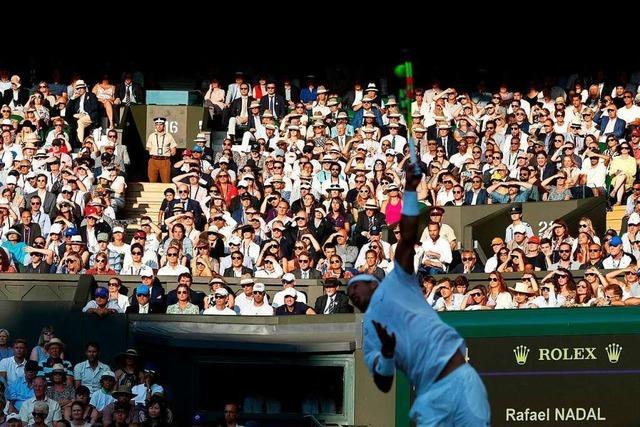 Kein deutscher Tennis-Sommer 2020: Turnierabsagen wegen Corona