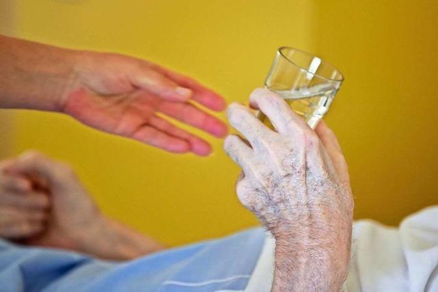 Die ambulante Hospizgruppe passt sich ihrem Wirkungsfeld an